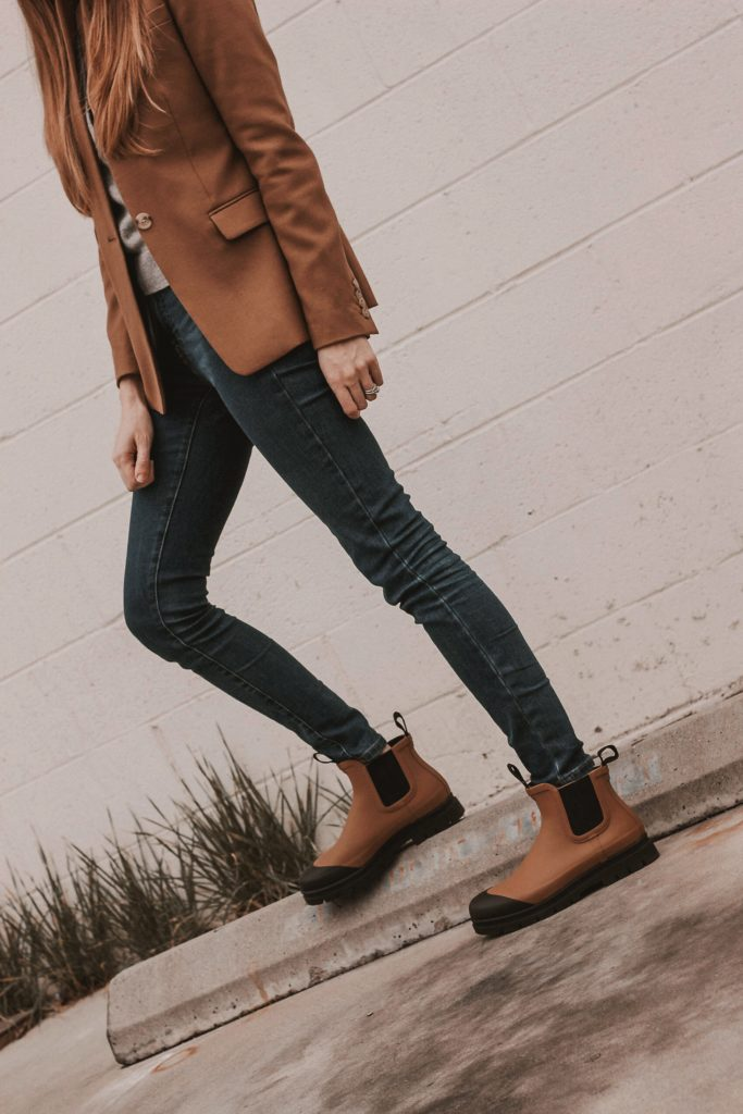 Everlane Rain Boots, Ethical Fashion Brand, Affordable Rain Boots