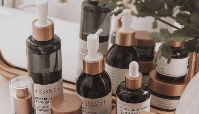 Biossance Skincare Review