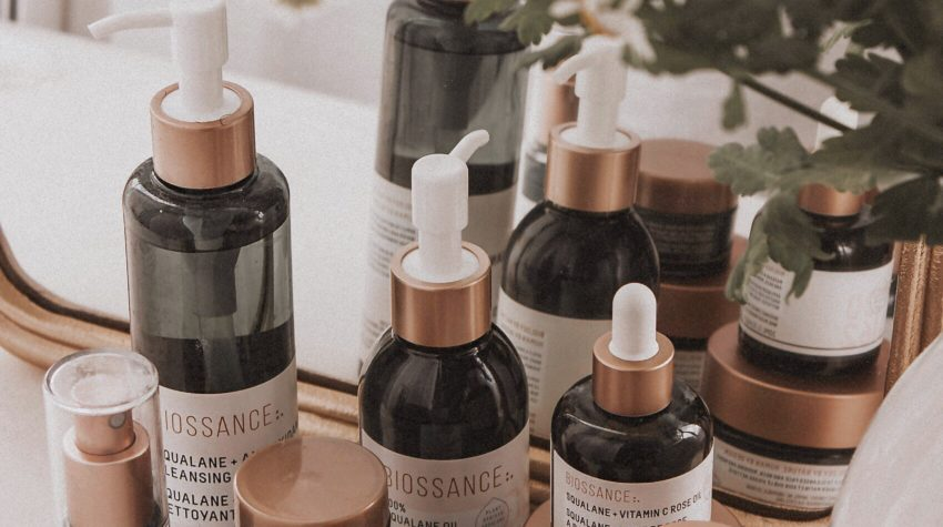 Biossance Full Line Skincare Review