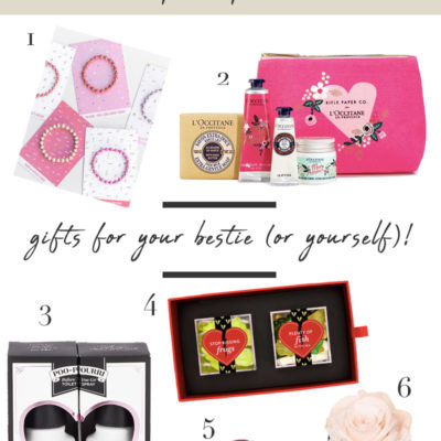 Valentine's Day Gifts for Her, Galentine's Day Gifts