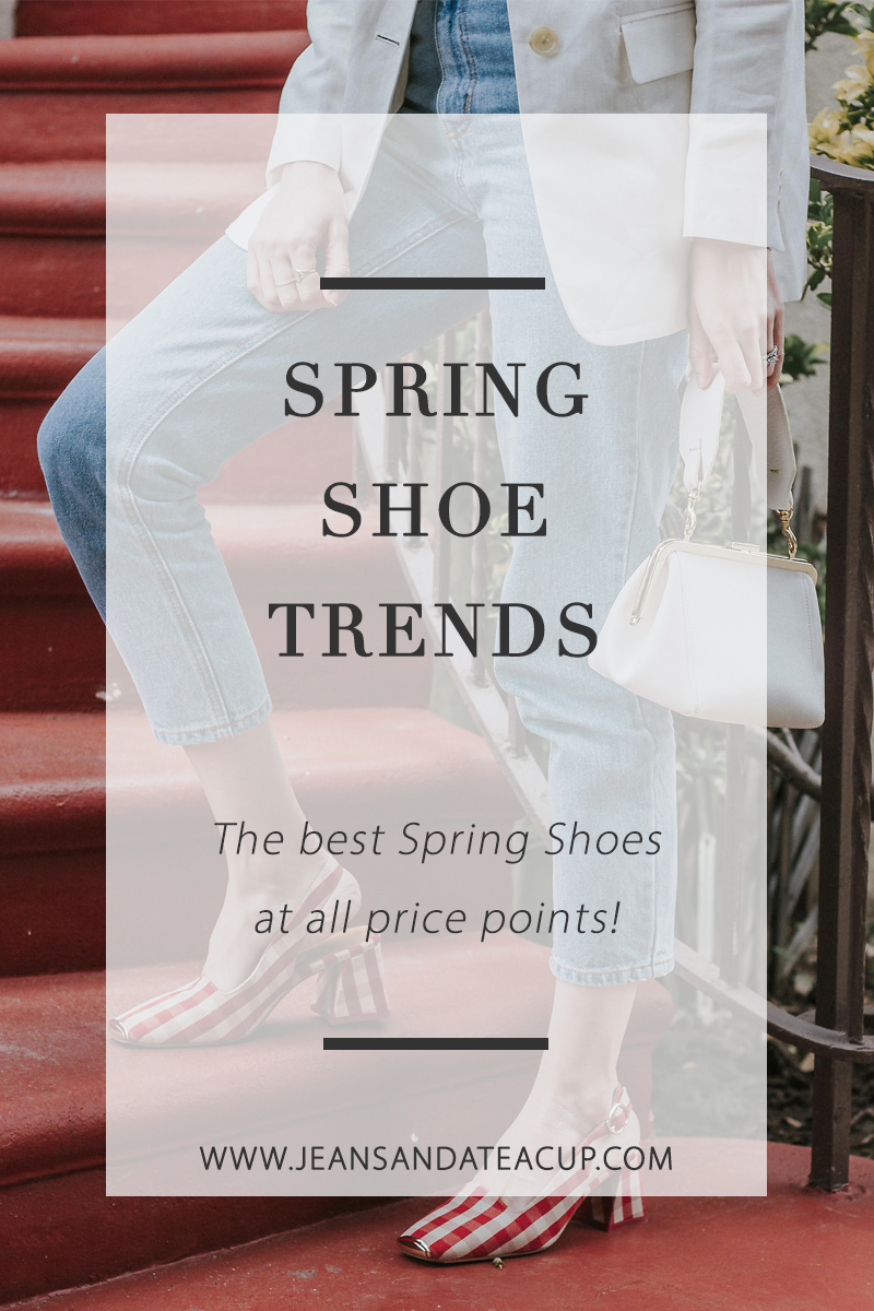 7dc2897a5b Spring Shoe Trends + Shopbop Sale! - Jeans and a Teacup
