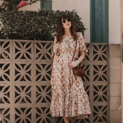 Ethical Fashion Brand DÔEN: Non-Maternity and Maternity Styles