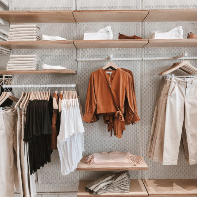 Everlane Store Opening in Los Angeles