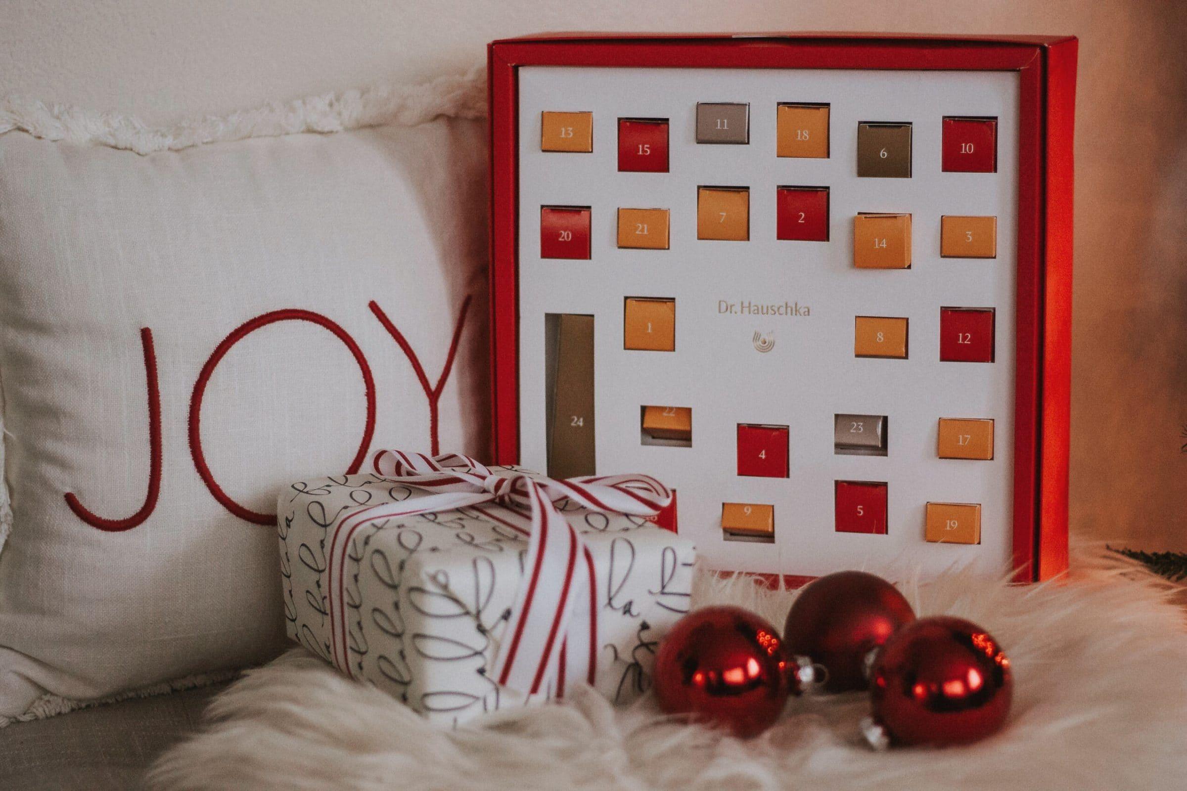 Dr. Hauschka Advent Calendar