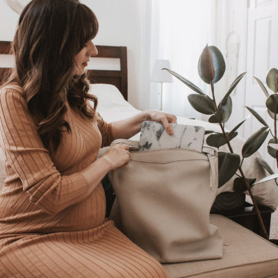 Everlane 'The Boss Bag' Review + A Holiday Giveaway!