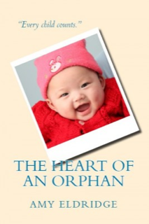 The Heart of An Orphan Book