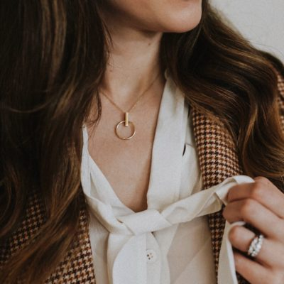 Spotlight on Aurate: Ethical and Sustainable Fine Jewelry + Giveaway!