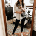 How to Style Everlane Perform Legging