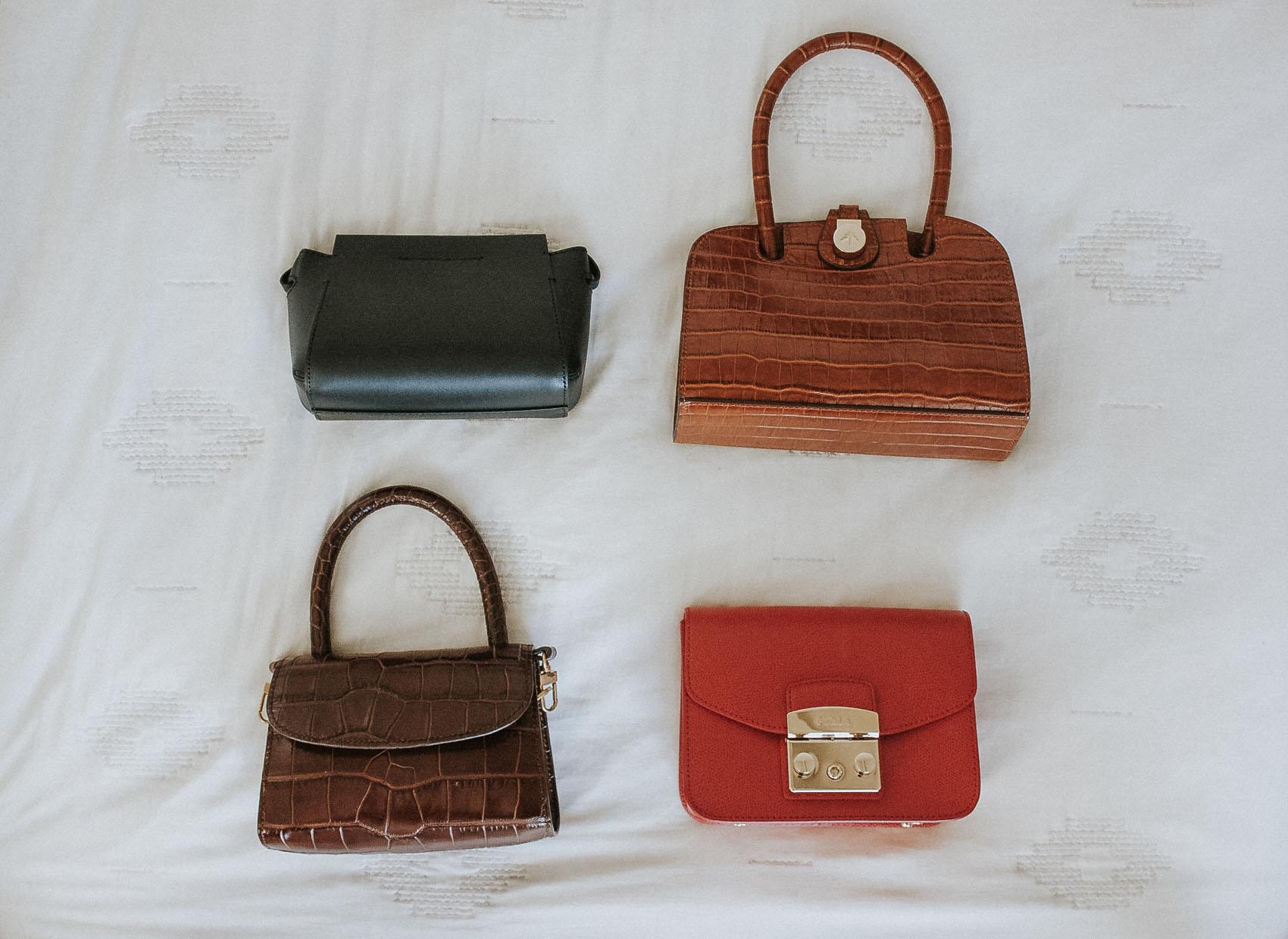 Mini and Micro Bags