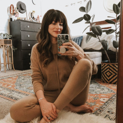 My Favorite Sleep and Loungewear Brands