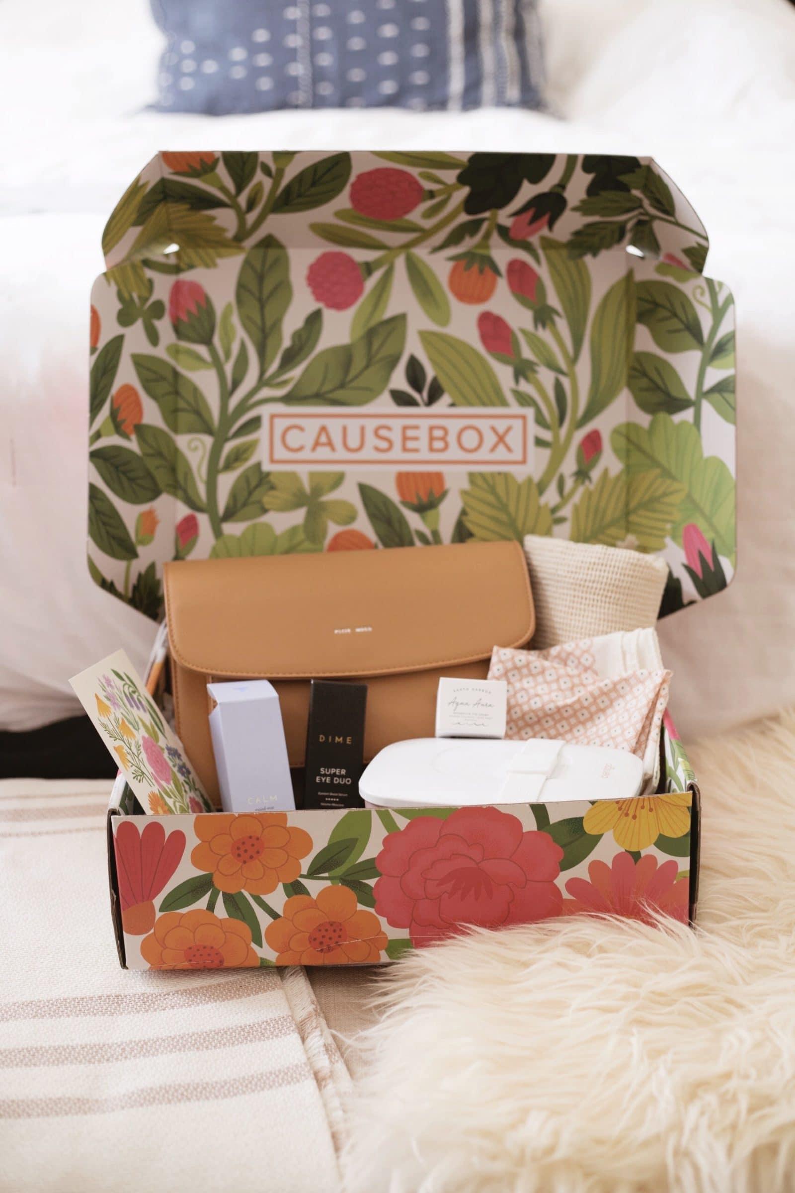 Causebox Spring Box