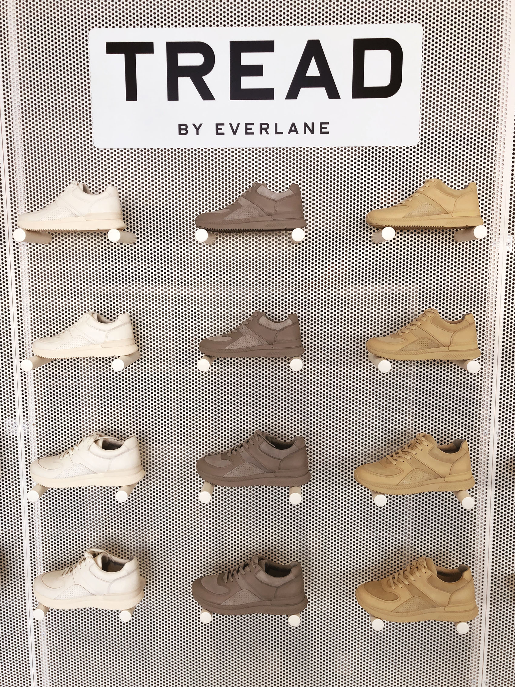 Tread By Everlane Sneakers