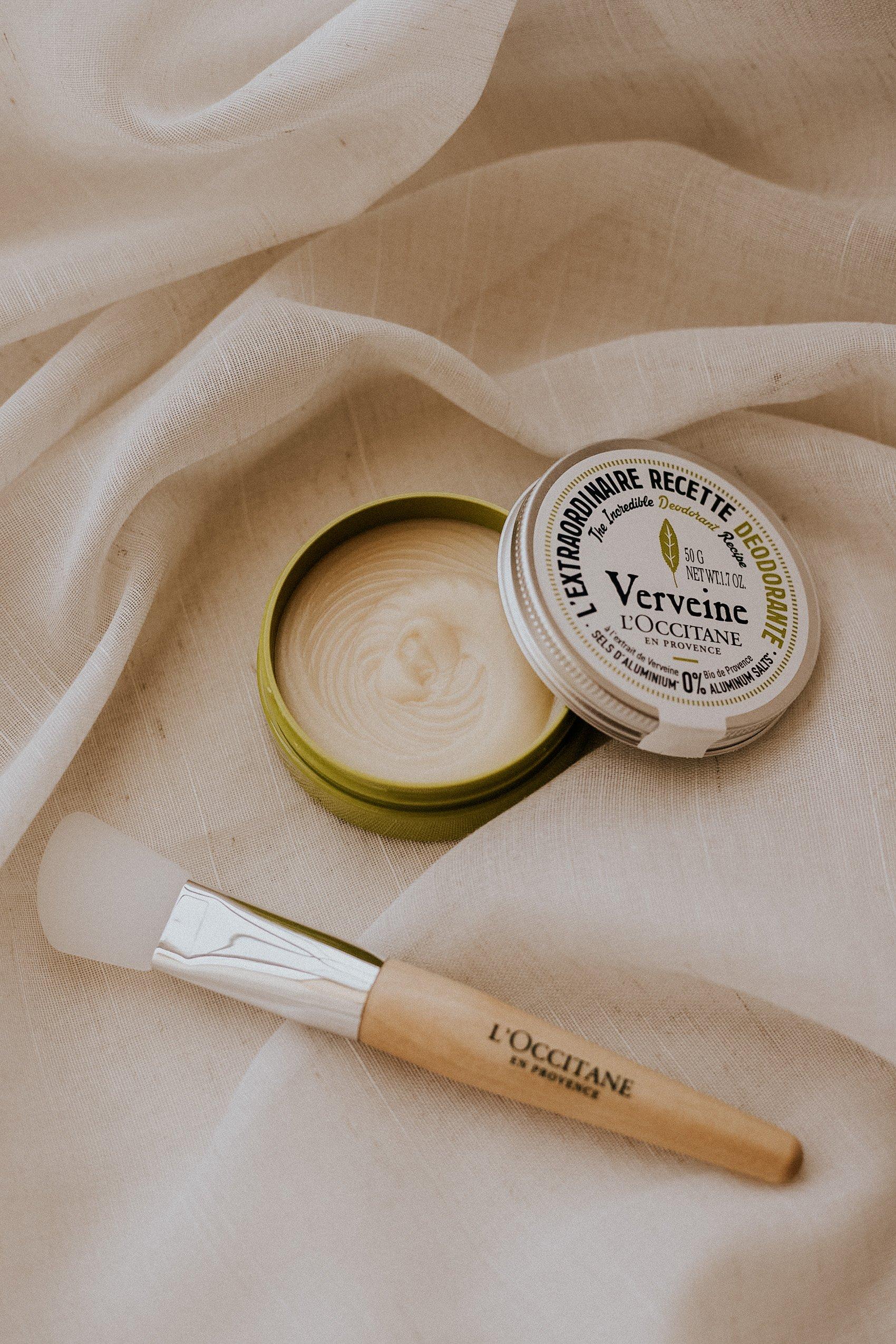 L'Occitane Deodorant Balm