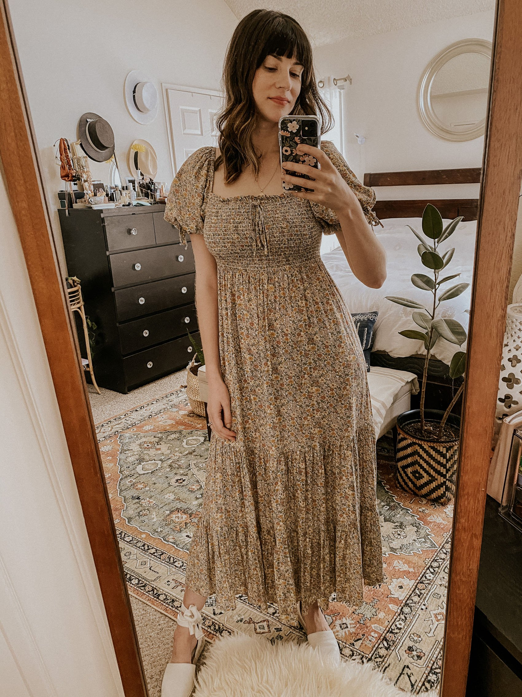 The Best Smocked Dresses August The Label