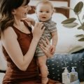 CeraVe Skincare for Baby and Mom