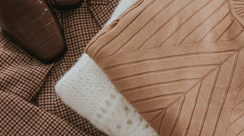 Everlane clothes, ethical fashion versus fast fashion