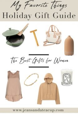 The Best Gift for Women 2020 Gift Guide