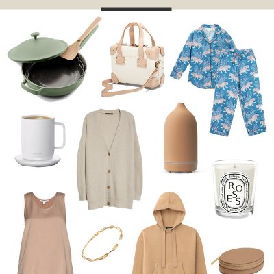 My Favorite Things Gift Guide: The Best Gifts for Women