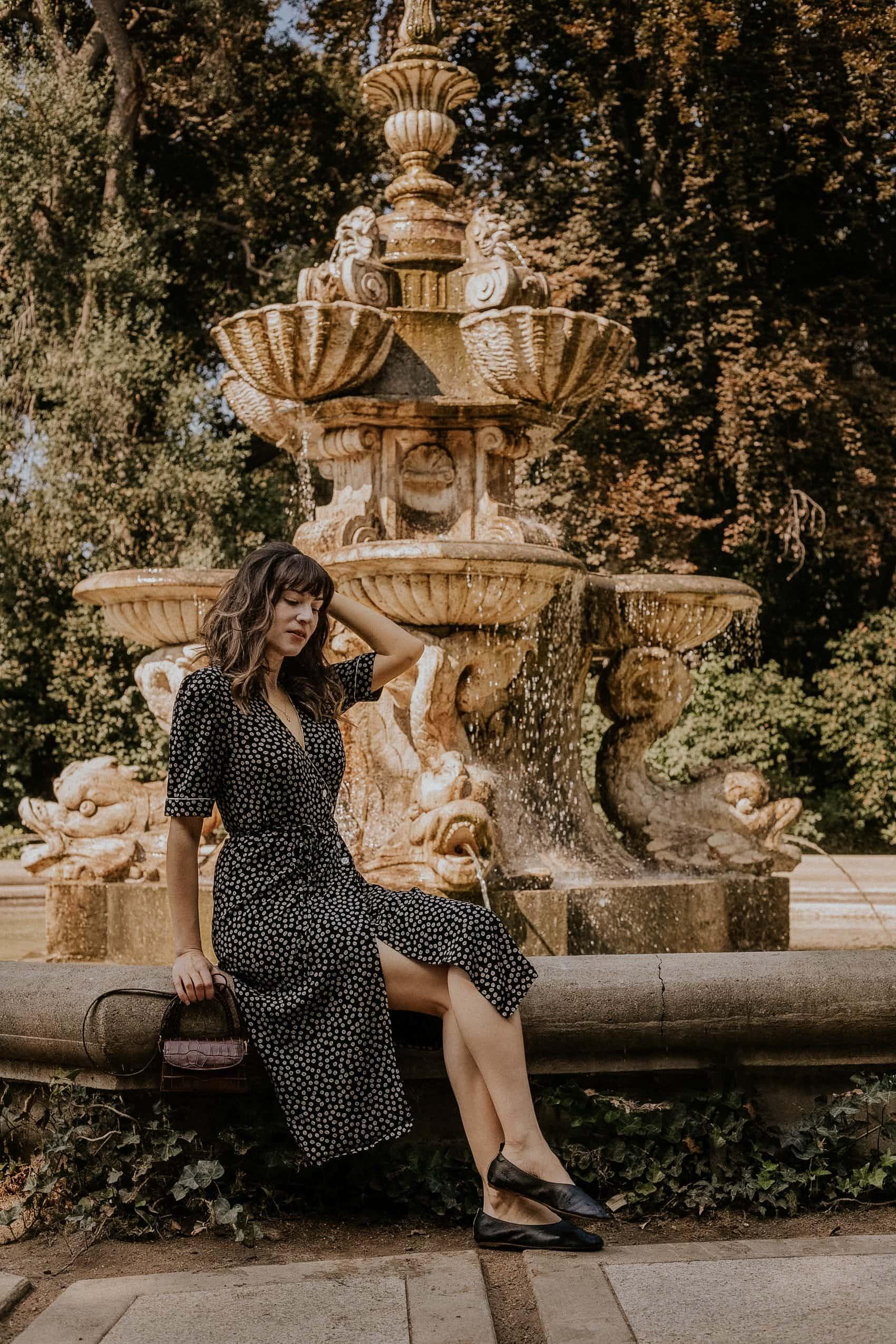 Rouje Gabin Dress Review