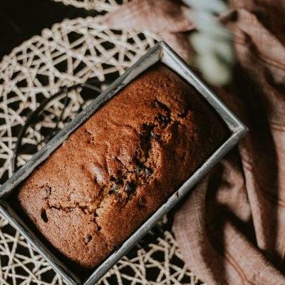Easy Pumpkin Chocolate Chip Bread Recipe