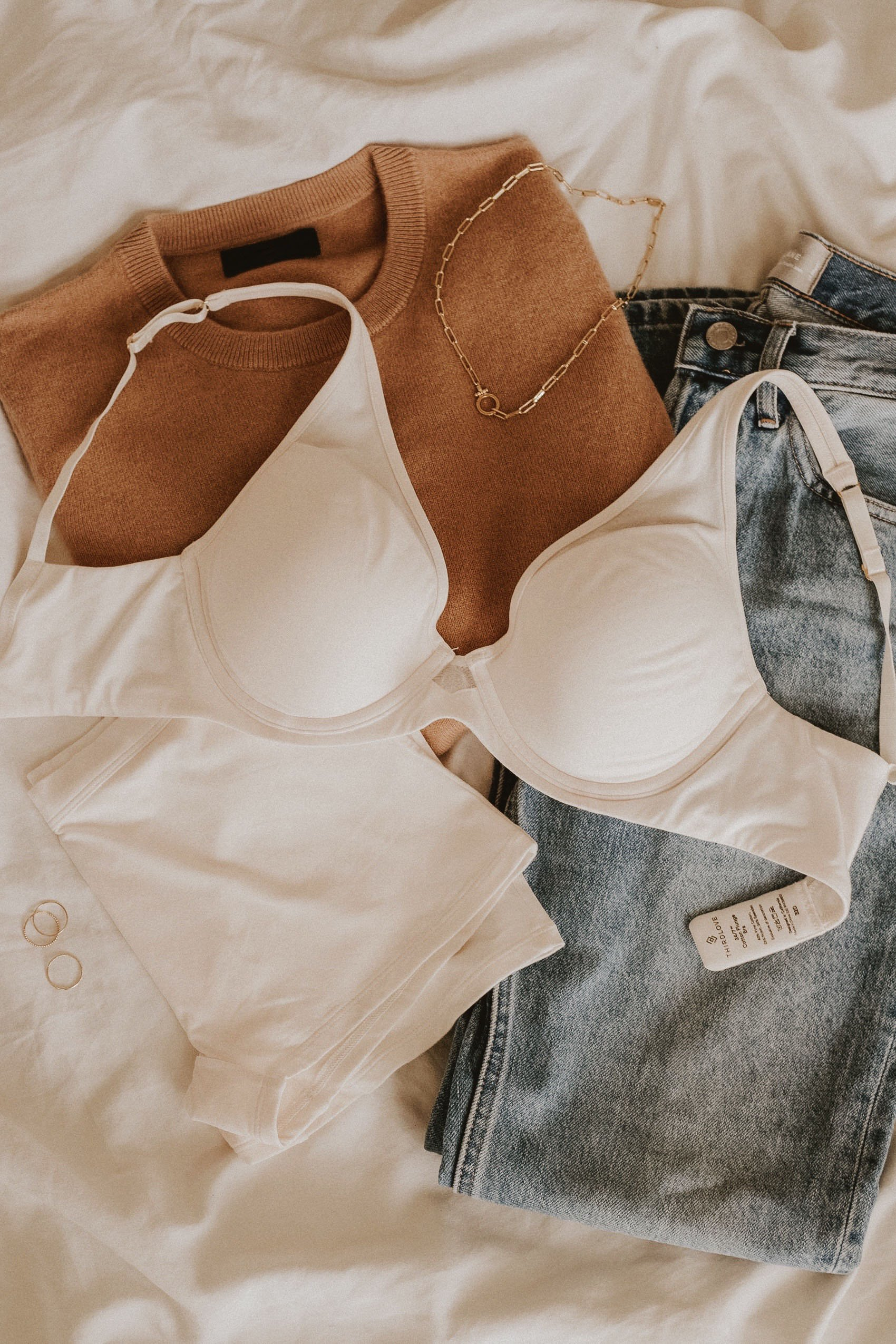 Self Care Gifts for Women, ThirdLove Bra