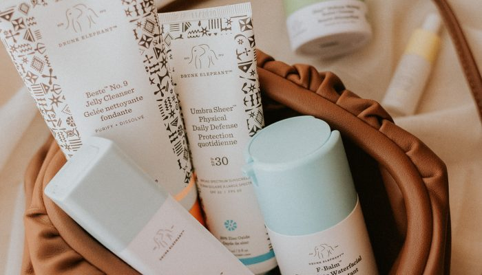 A Review of the Clean Skincare Brand Drunk Elephant