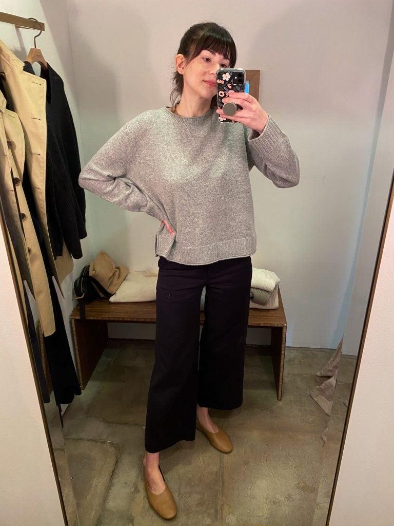 Jenni Kayne Everyday Sweater