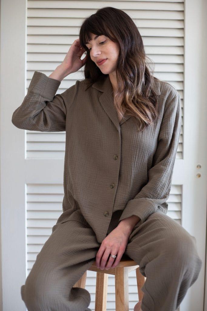 Jenni Kayne Playa Pajamas