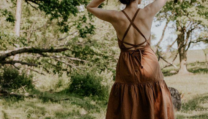 Everlane Summer Dress Review
