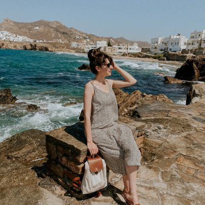 What to Pack on an International Trip During the Summer