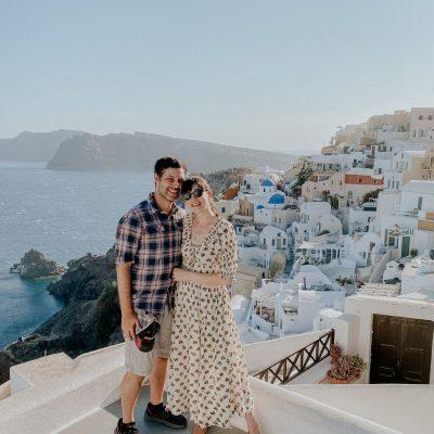 Santorini Travel Guide: My Greece Travel Diary Pt. 2