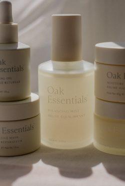 Oak Essentials Review