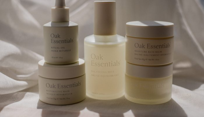 Oak Essentials Review: A Skincare Line from Jenni Kayne