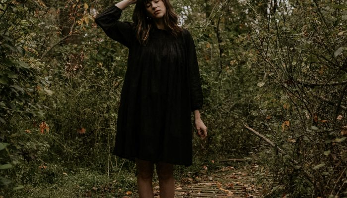 An All Black Fall Outfit ft. Ethical Fashion Brands